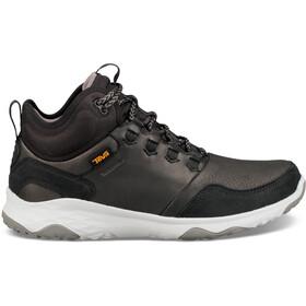 Teva Arrowood 2 Mid WP Shoes Herr black